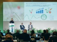 Event: CropBooster-P showcased at Euroseeds Congress